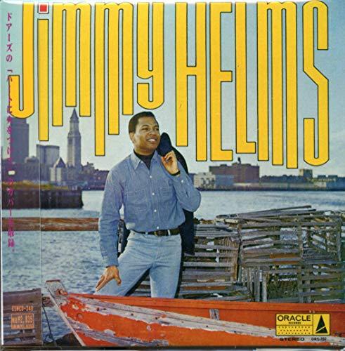 Jimmy Helms (Mini Lp Jkt)