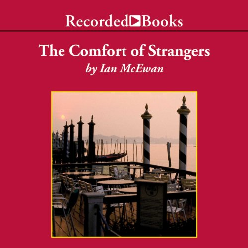 The Comfort of Strangers cover art