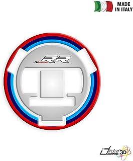 ADHESIF BOUCHON RESINE BLANC FITS KTM RC8 R