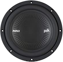 "Polk Audio 8"" DVC MM1-Series Subwoofer 900 W with Marine Certification"