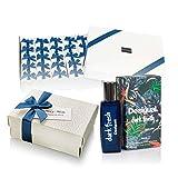 Pack 20 mini perfumes para hombre como detalles de boda para invitados Desigual Fresh Man Eau de...