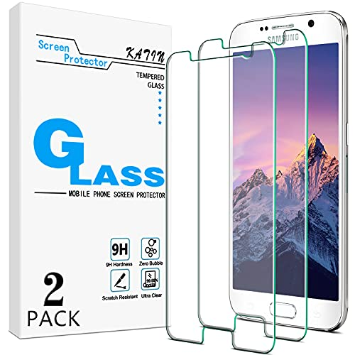 Top 9 Best  screen protector s6  Our Top Picks