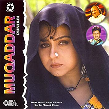 Muqaddar (Original Motion Picture Soundtrack)