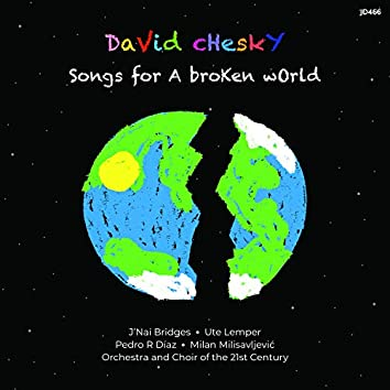 Songs for a Broken World