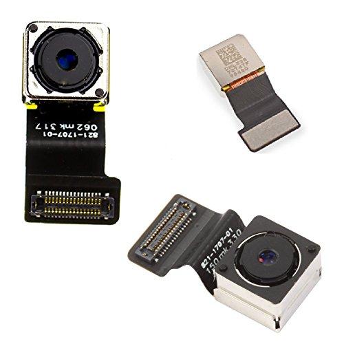 Repuesto de cámara trasera para iPhone 5C