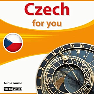 Czech for you cover art