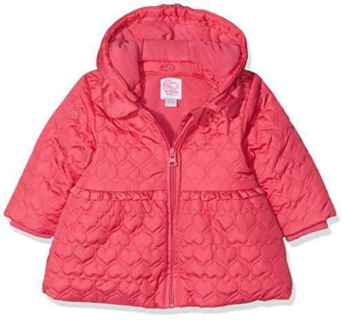 Chicco Chicco Baby-Mädchen 09087306000000-018 Sweatjacke, Pink (ROSA Scuro 018), 50 cm