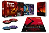 Children of the Corn Trilogy Limited Edition [Reino Unido] [Blu-ray]