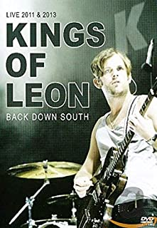 Back down south [DVD]
