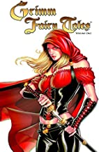 Grimm Fairy Tales Volume 1 (Grimm Fairy Tales Graphic Novels)