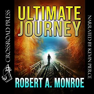 Ultimate Journey audiobook cover art