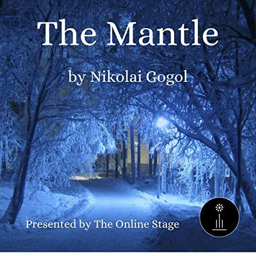 Couverture de The Mantle