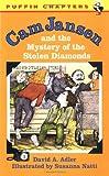 Cam Jansen: The Mystery of the Stolen Diamonds #1
