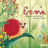 Emma: Ohne dich wär` die Welt nur halb so schön!