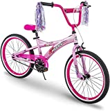 Go Girl 20' Girls Pink Quick Connect