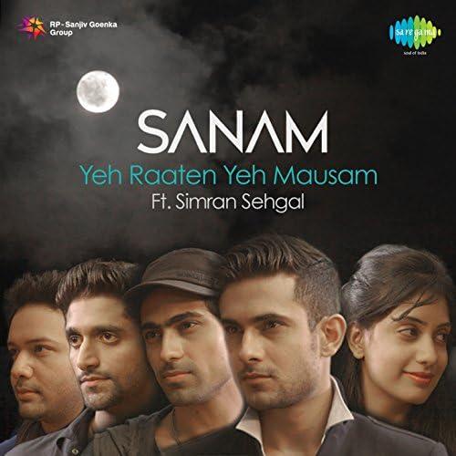 Sanam feat. Simran Sehgal