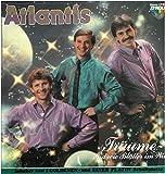 Träume - sind wie Blätter im Wind [Vinyl LP] [VINYL] -  Atlantis
