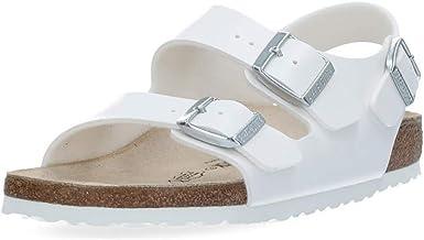 BIRKENSTOCK Unisex Adults' Milano Sandals