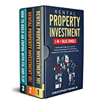 Rental Property Investment 3-in-1 Value Bundle Kindle Edition