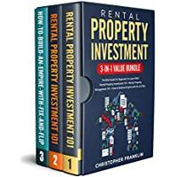 Rental Property Investment 3-In-1 Value Bundle for Free