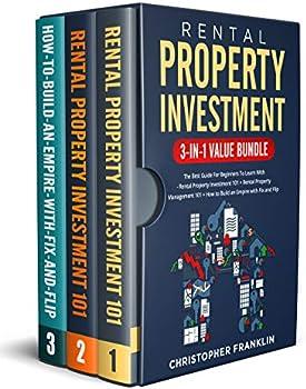 Rental Property Investment 3-In-1 Value Bundle