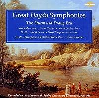 Great Symphonies: Sturm Und