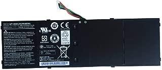 Binger New AP13B8K AP13B3K Replacement Laptop Battery Compatible With Acer Aspire V5 V5-572P V5-572G Notebook (53Wh 3510mAh 15.2V)