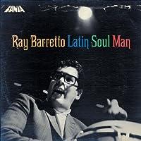 Hes Got Latin Soul