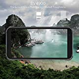 Rugged Smartphone Blackview BV4900 (2021) 4G LTE Dual SIM Waterproof Mobile Phone, Android 10 Shockproof IP68 IP69K Tough Phone with 5.7inch Screen, 5580mAh Battery,3GB+32GB, Triple Camera, NFC-Black