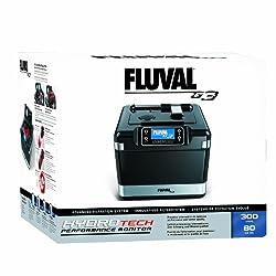 in budget affordable Fluval G3 advanced filtration system
