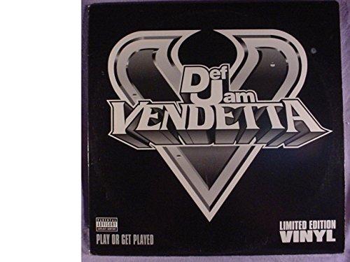 Def Jam Vendetta [Vinyl Single]