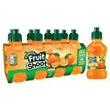 Robinsons Fruit Shoot Low Zucker orange 8 x 200 ml -