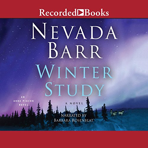 Winter Study cover art
