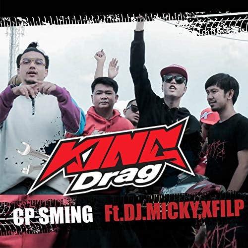 CP Sming feat. DJ MicKy & XFilp