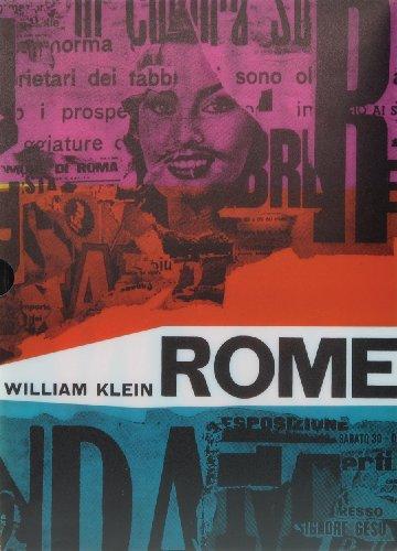 William Klein: Rome