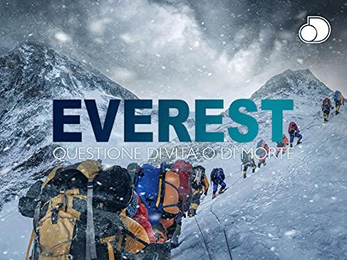 Everest: questione di vita o di morte - Stagione 1