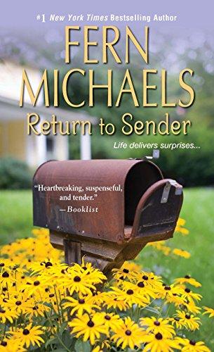 Return To Sender by Fern Michaels ebook deal