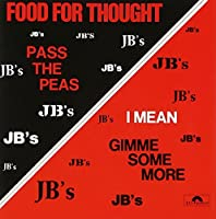 Food for Thought by Jb's (2003-02-28)