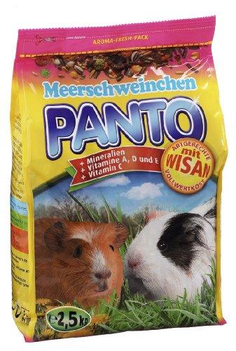 Panto Meerschweinchen Futter (1 x 2.5 kg)
