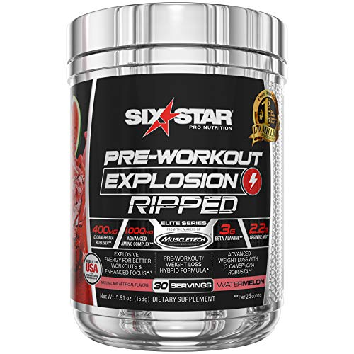 workout energy products