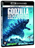 Godzilla : Roi des Monstres [4K Ultra HD + Blu-Ray]