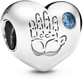 سحر سحر سحر 925 الفضة الاسترليني سحر صالح باندورا أساور للنساء صنع المجوهرات