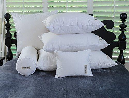 Warm Things Supremium Medium Hungarian Goose Down Pillow (Level 3)...