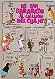 De san garabato al callejon del cuajo (comic)