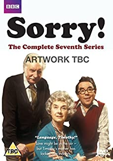 Sorry! - The Complete Seventh Series