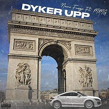 Dyker Upp (feat. MMG)