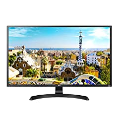 32 Inches Class UHD 4K (3840 x 2160) Display (31.5 Inches screen size) DCI P3 95 percent Color Gamut AMD FreeSync Technology Height Adjustable Stand On Screen Control with Screen Split. No USB Type C connectivity