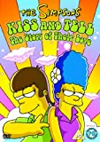 The Simpsons  - Kiss & Tell [Edizione: Regno Unito] [Edizione: Regno Unito]