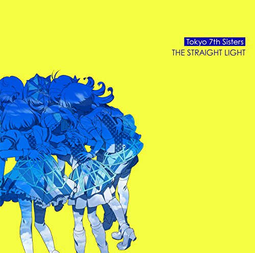 THE STRAIGHT LIGHT <通常盤(2CD)>