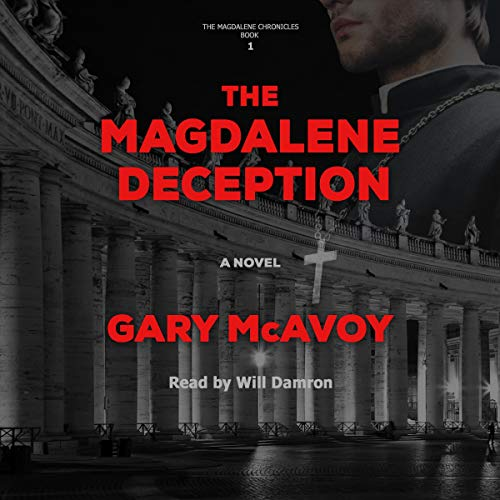 The Magdalene Deception cover art
